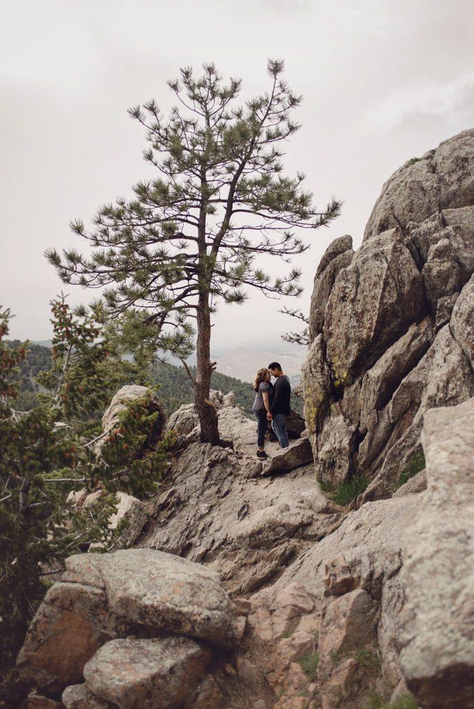 Lost Gulch Boulder, Denver Wedding Photographer